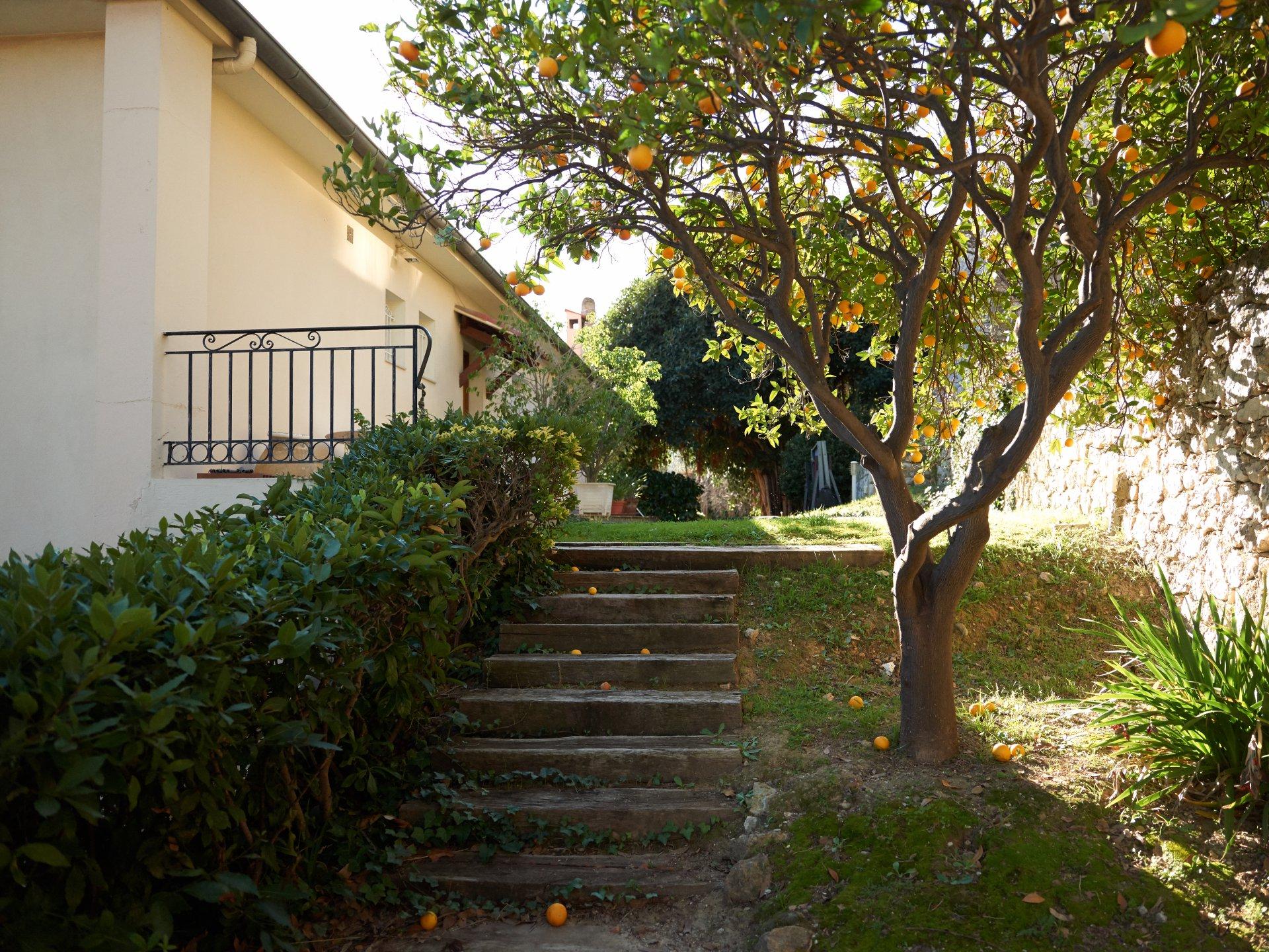 Vendita Villa - Villefranche-sur-Mer