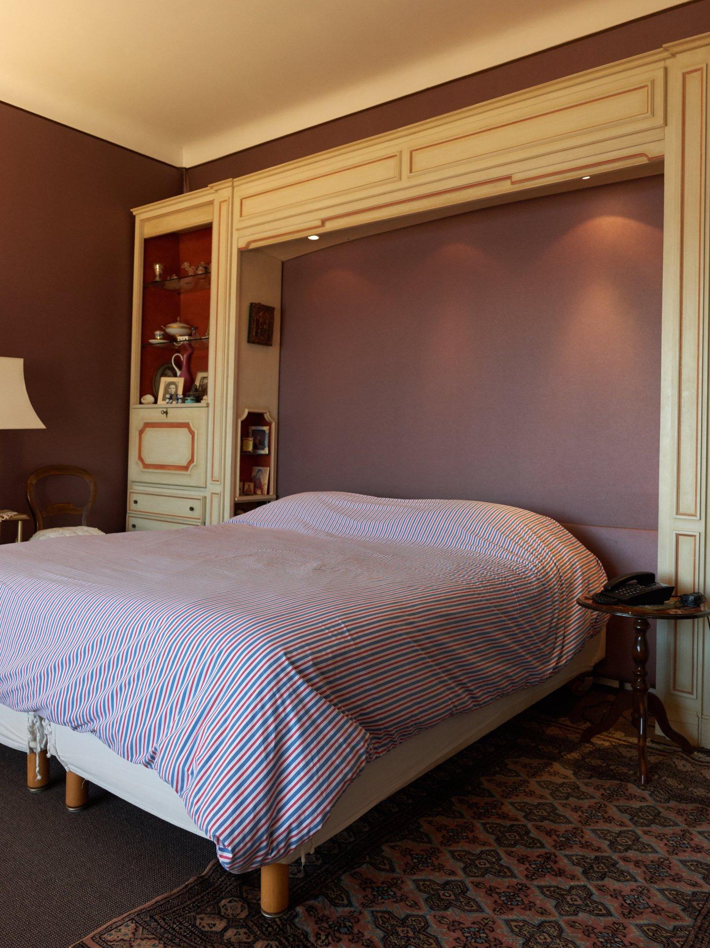 Maison Moderne - 6 Pièces - Villefranche Sur Mer