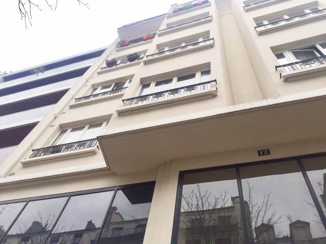 Vente Local commercial - Paris 10ème