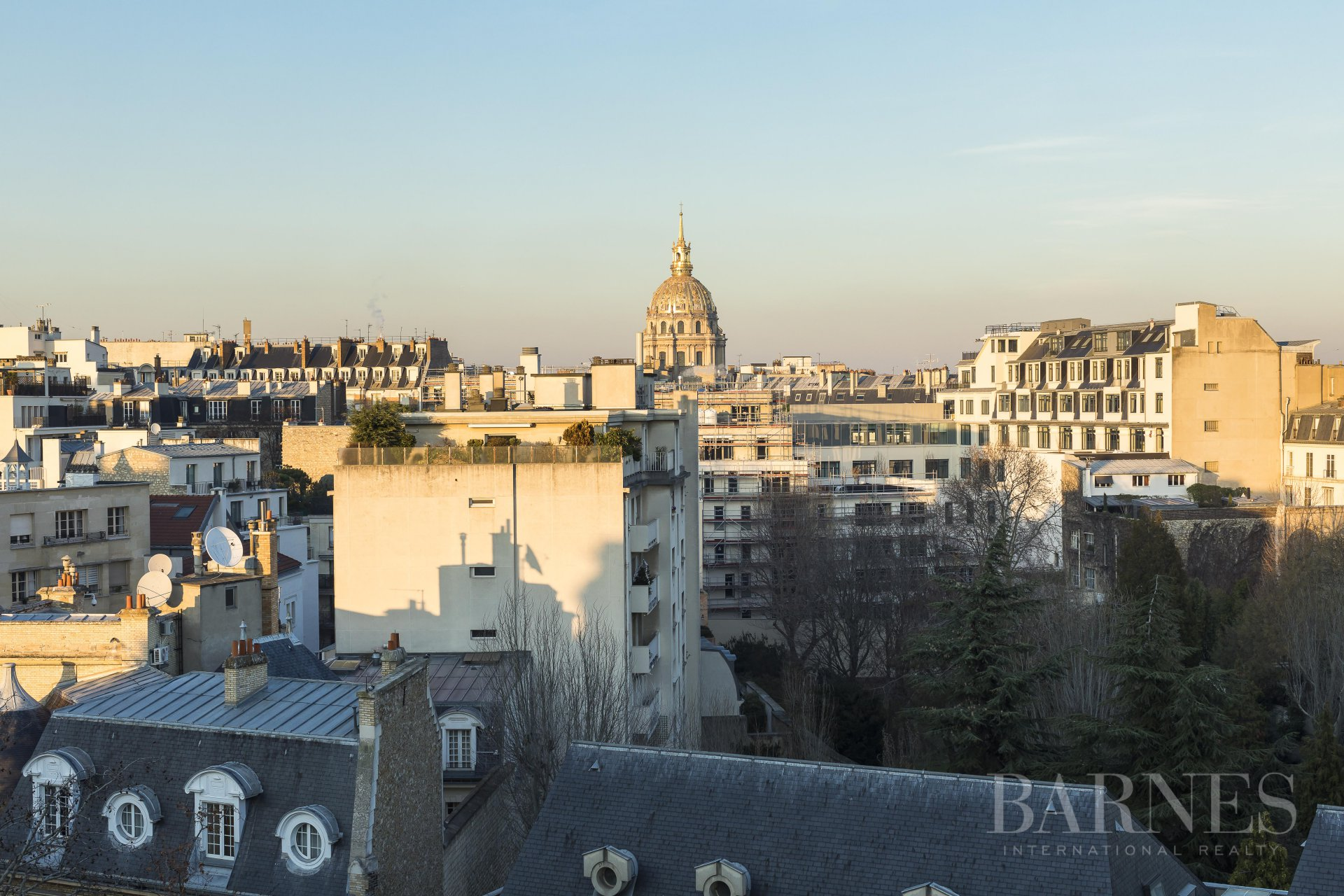 See details for Apartment Paris