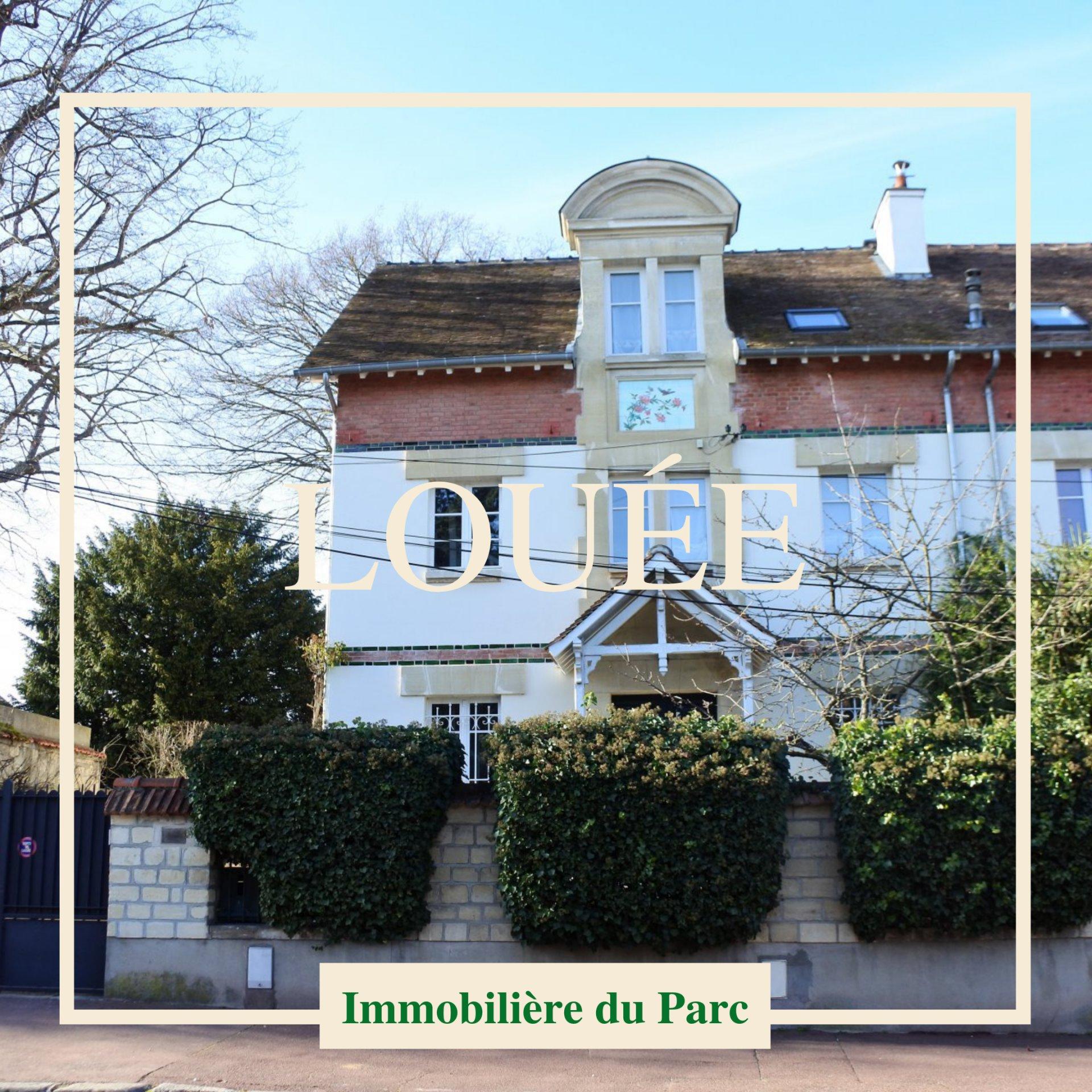 Location Propriété - Saint-Germain-en-Laye