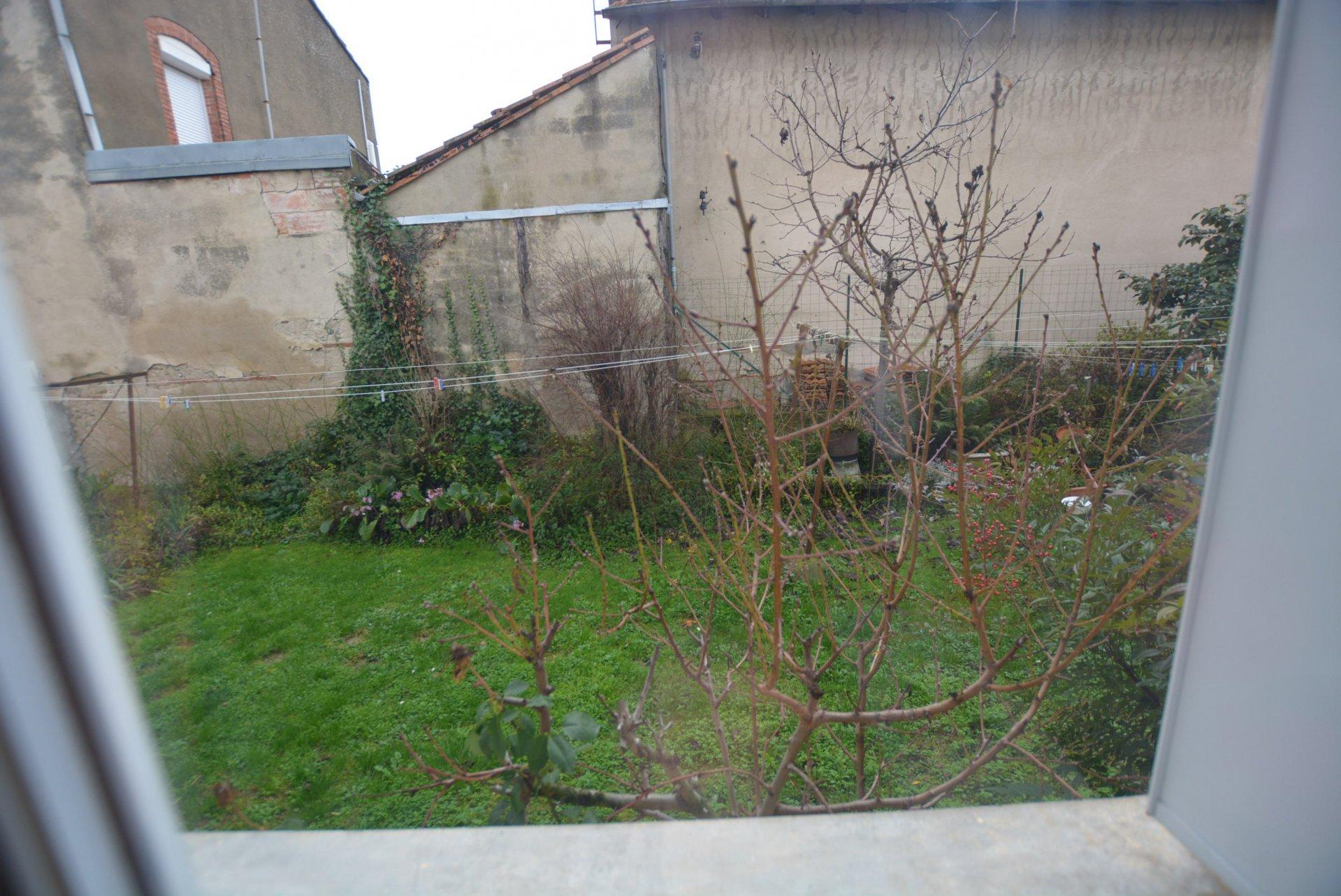 Alquiler Piso - Toulouse Barrière-de-Paris