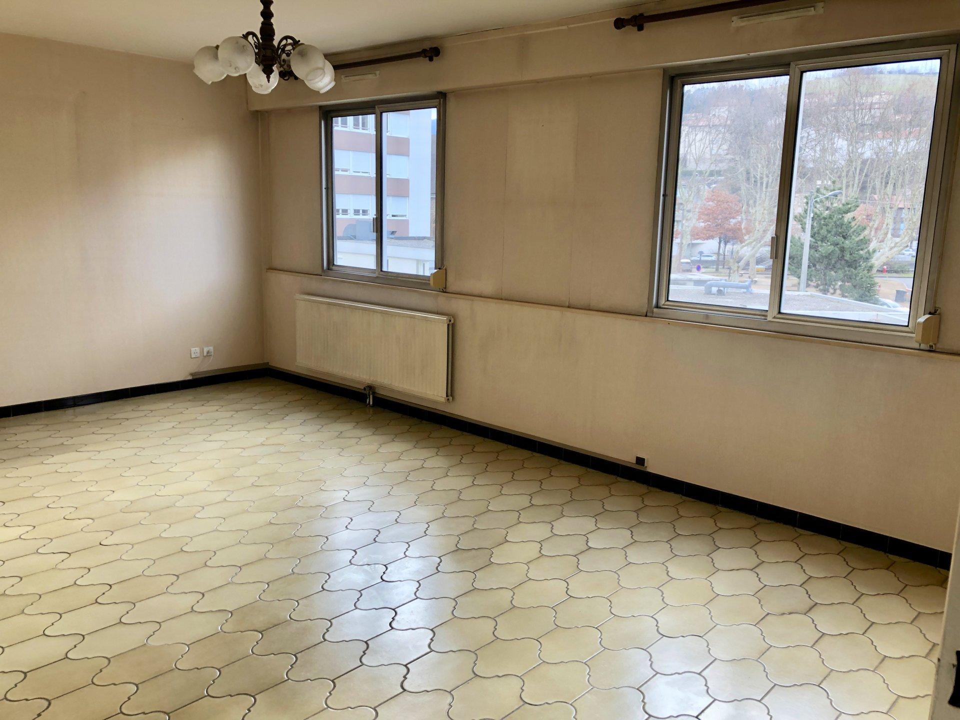 Secteur Bellevue Appartement Type 4