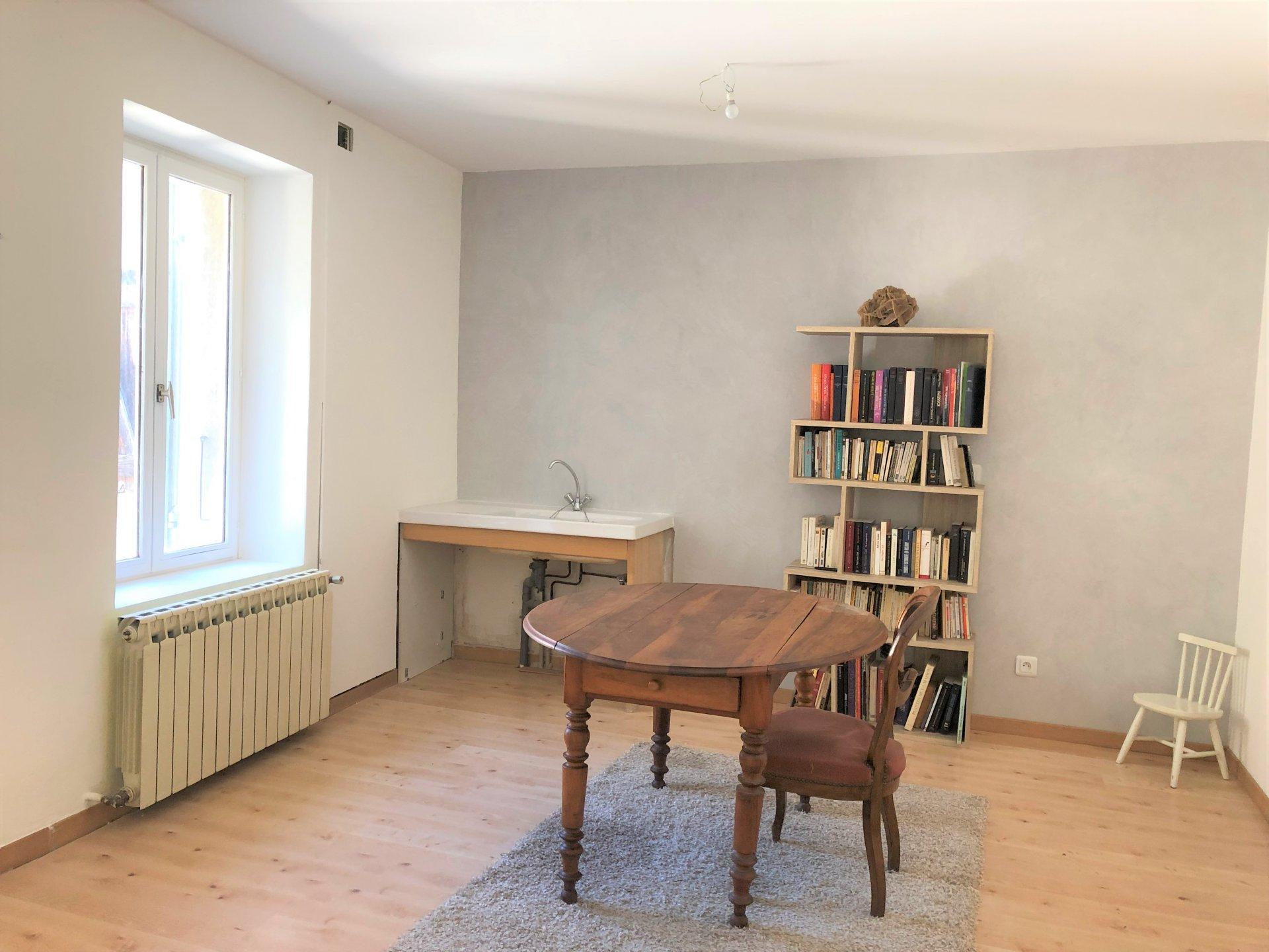 Belle chambre de 19.50 m²
