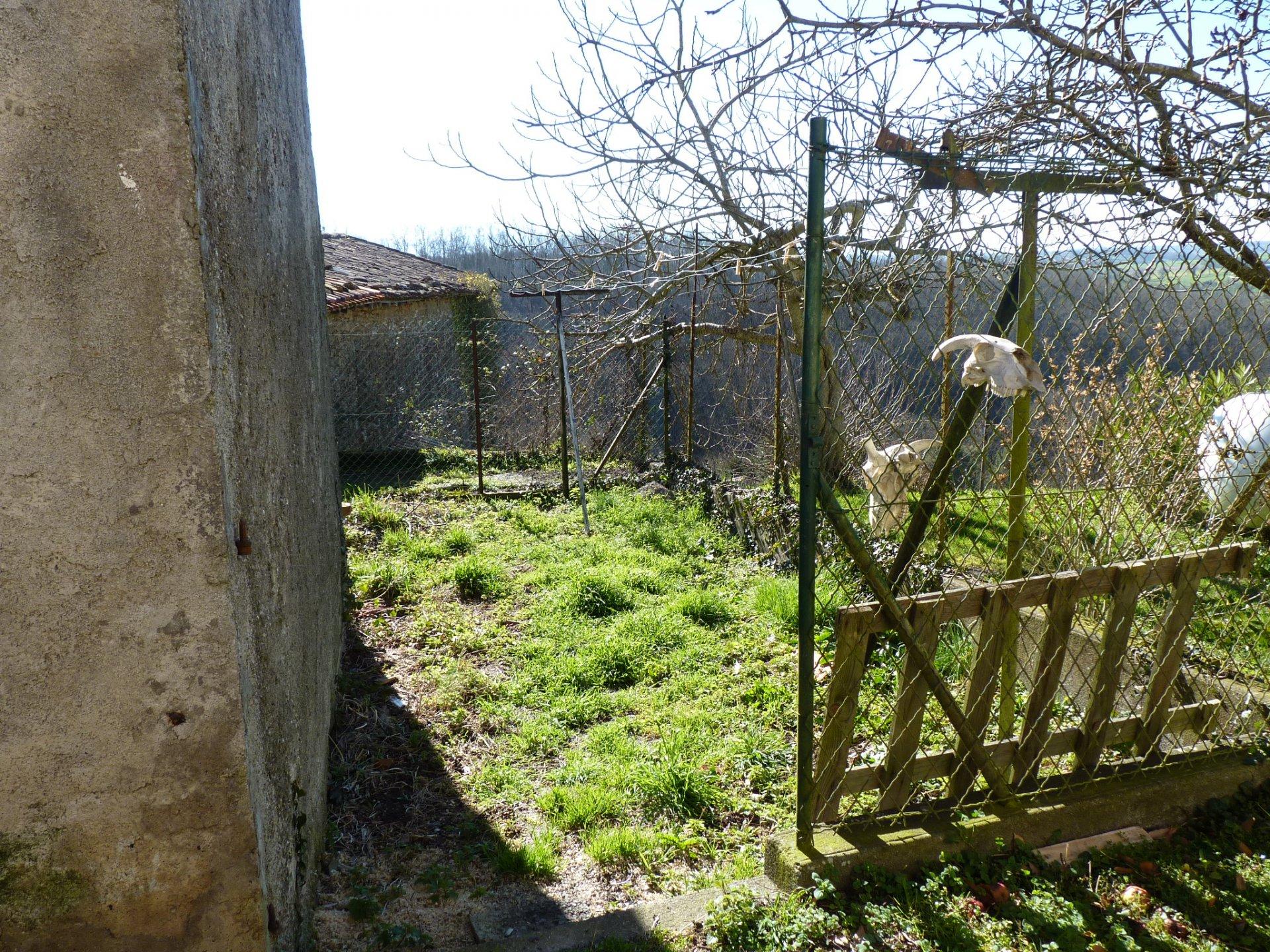 Rental Village house - Saint-Marcet