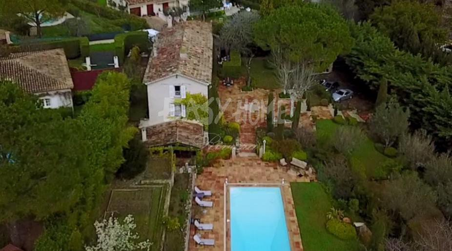 Luxury property  Villa for sale in Mougins