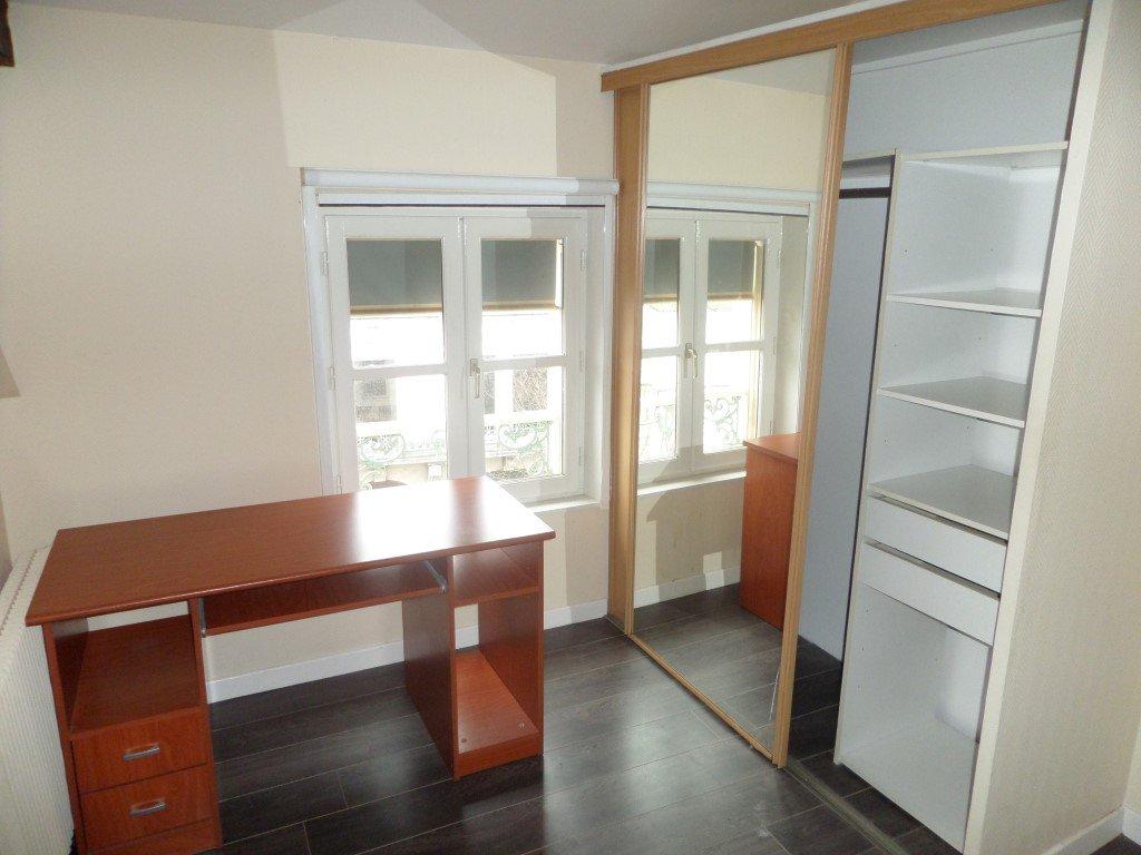 Appartement Meublé T2 Centre Ville
