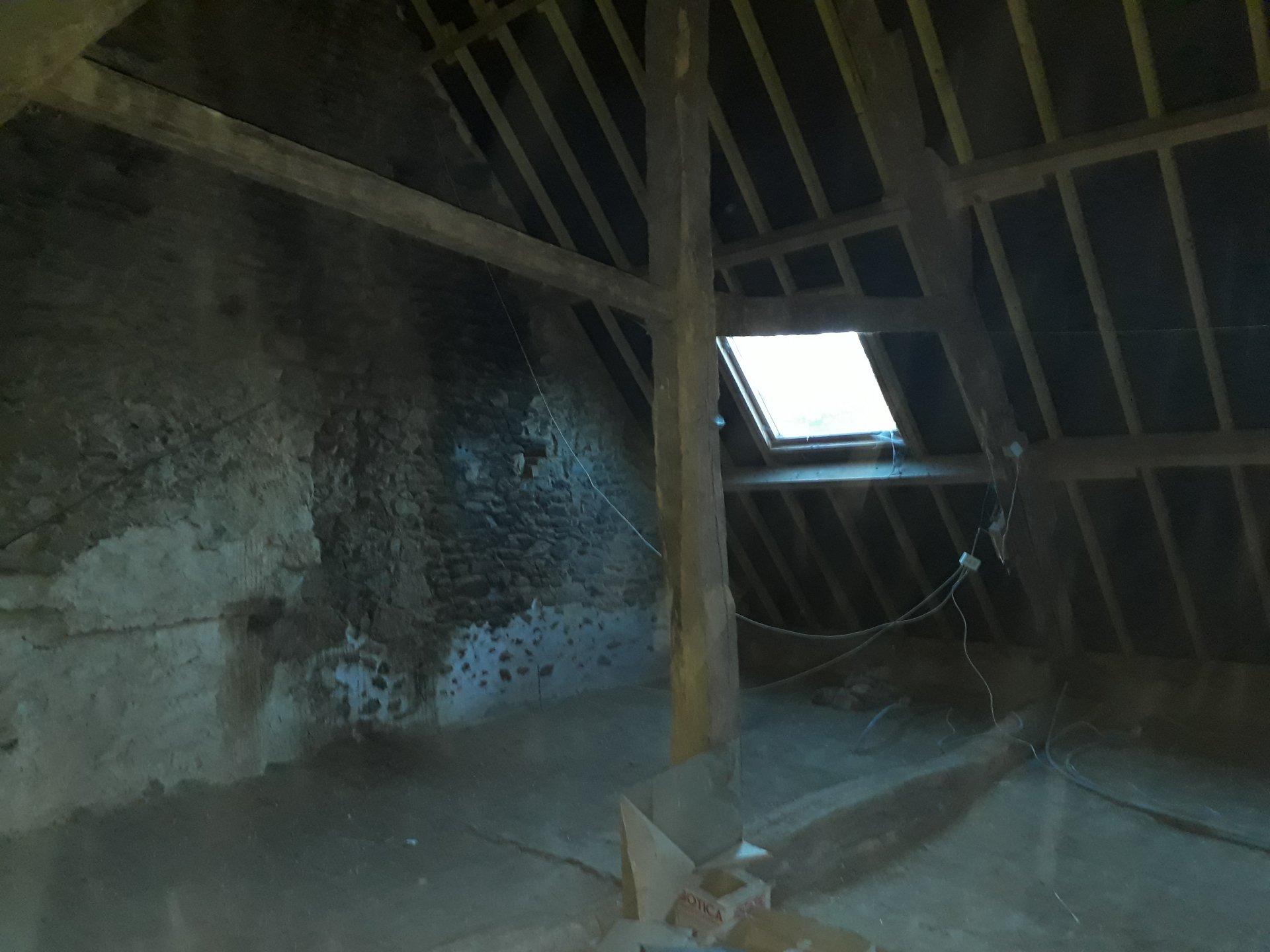 Maison proche forêt d'écouves