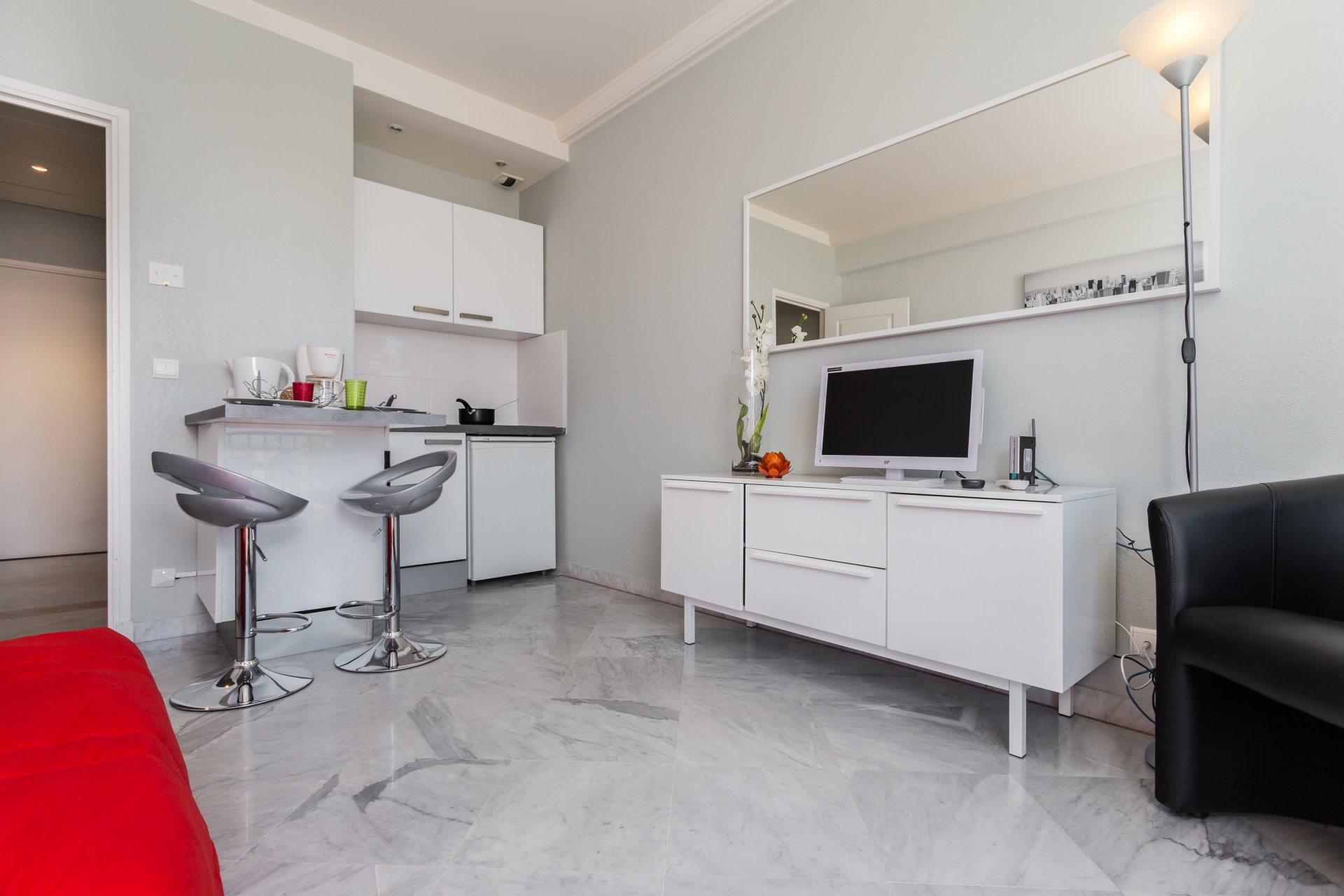Cannes - Immeuble de 10 appartements