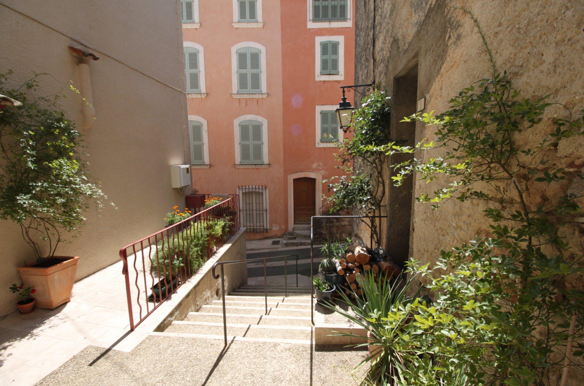 Sale Village house - Villecroze