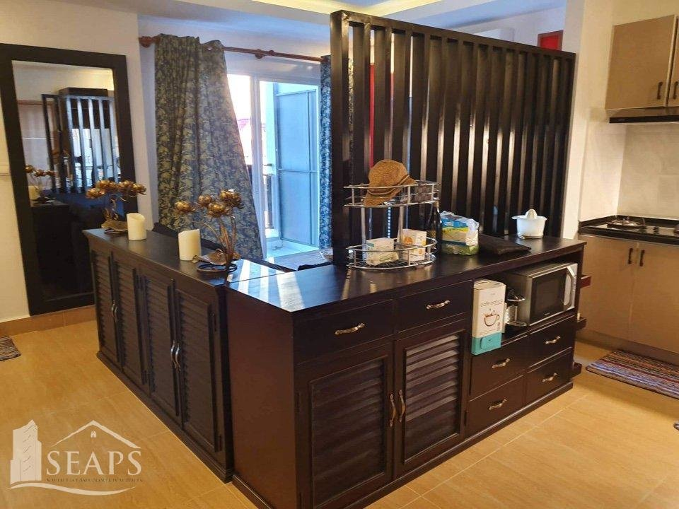 2BEDROOMS CONDO FOR SALE IN BOEUNG TRABEK