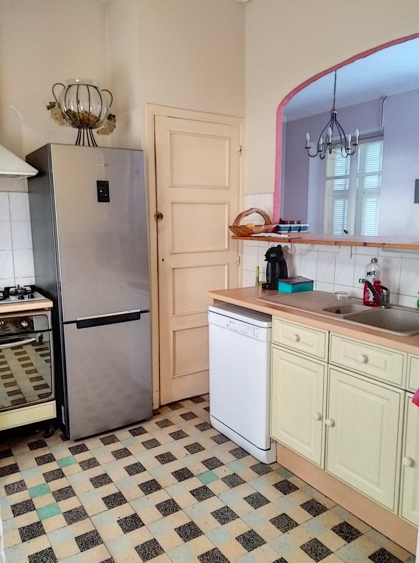 Saint Laurent du Var (06700) - Maison - 4 pièces - Centre de Ville