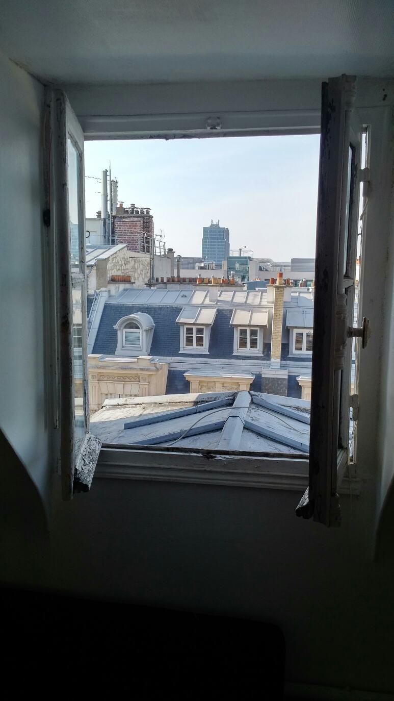 Location Appartement - Paris 17ème