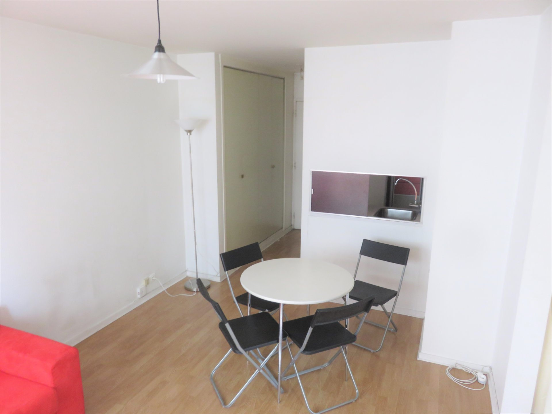 Location Appartement - Paris 18ème