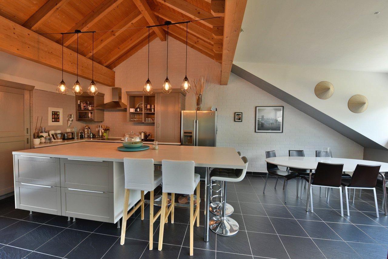 Sale Apartment - Emerange - Luxembourg