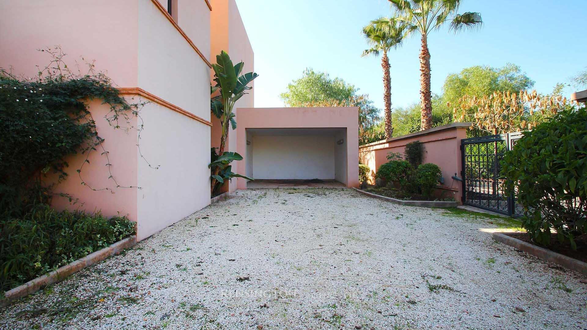 KPPM01142: Villa Rigel Luxury Villa Marrakech Morocco