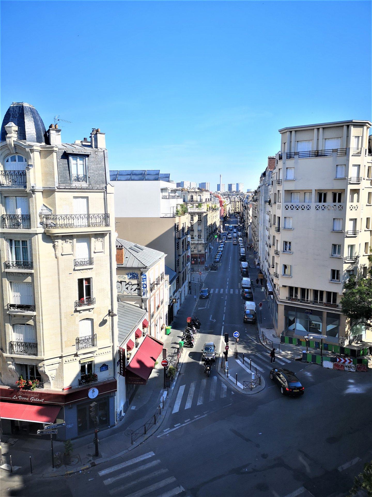 Rental Apartment - Paris 15th (Paris 15ème)
