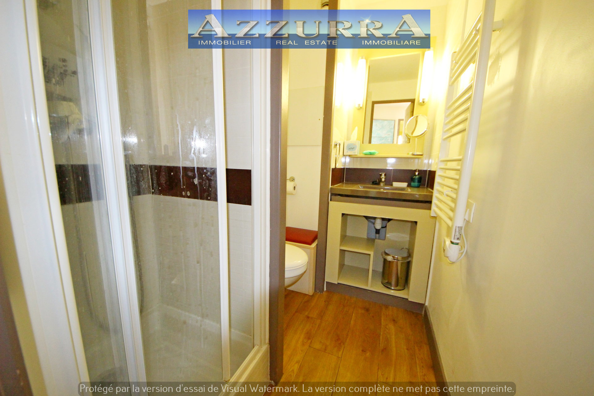 Sale Apartment - Agay