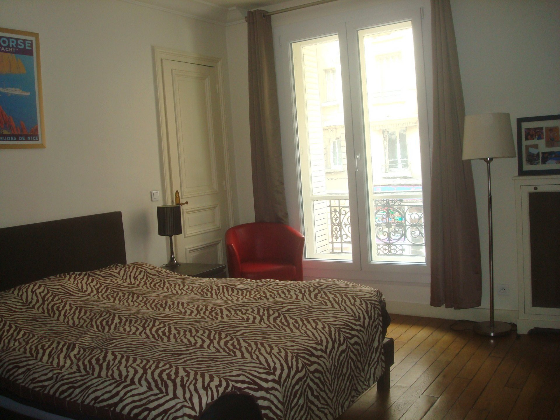 Vente Appartement - Paris 10ème