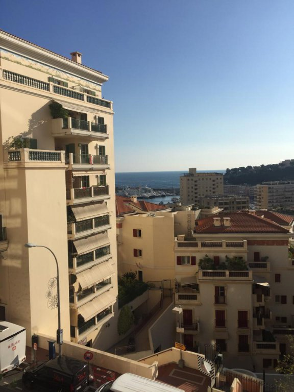 Sale Apartment - Monaco Moneghetti - Monaco