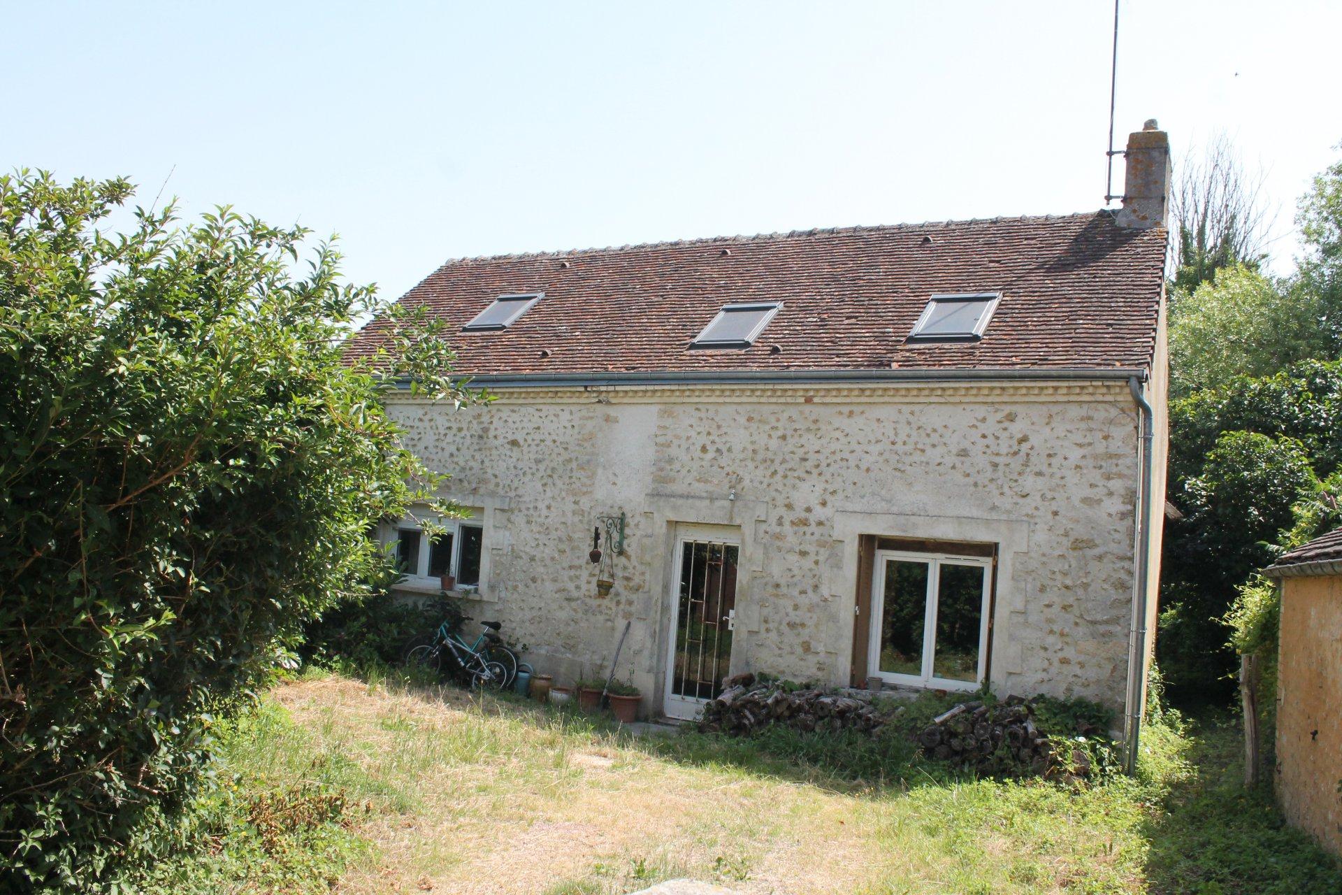 maison pierre
