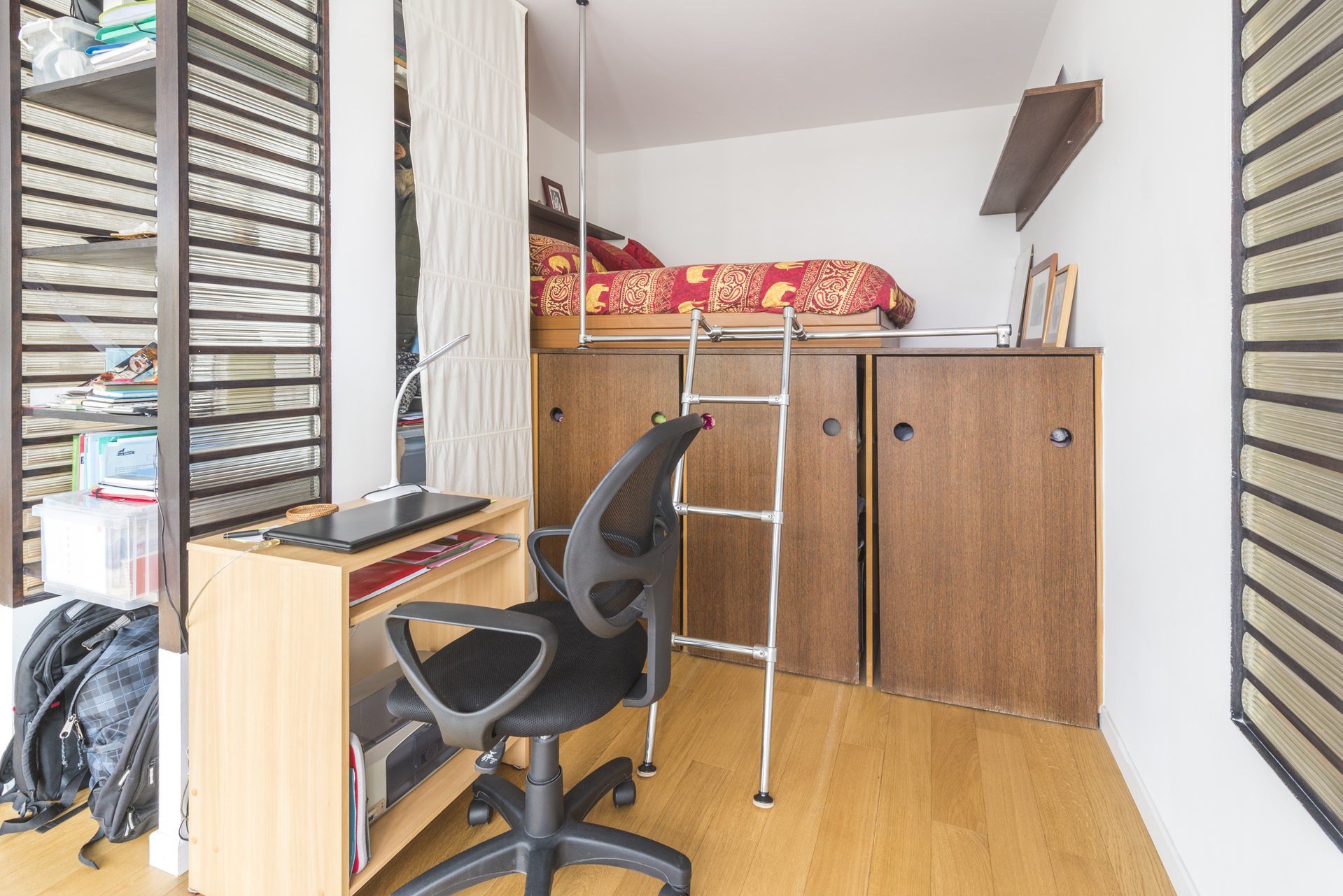 Vente Appartement - Paris 13ème Gare