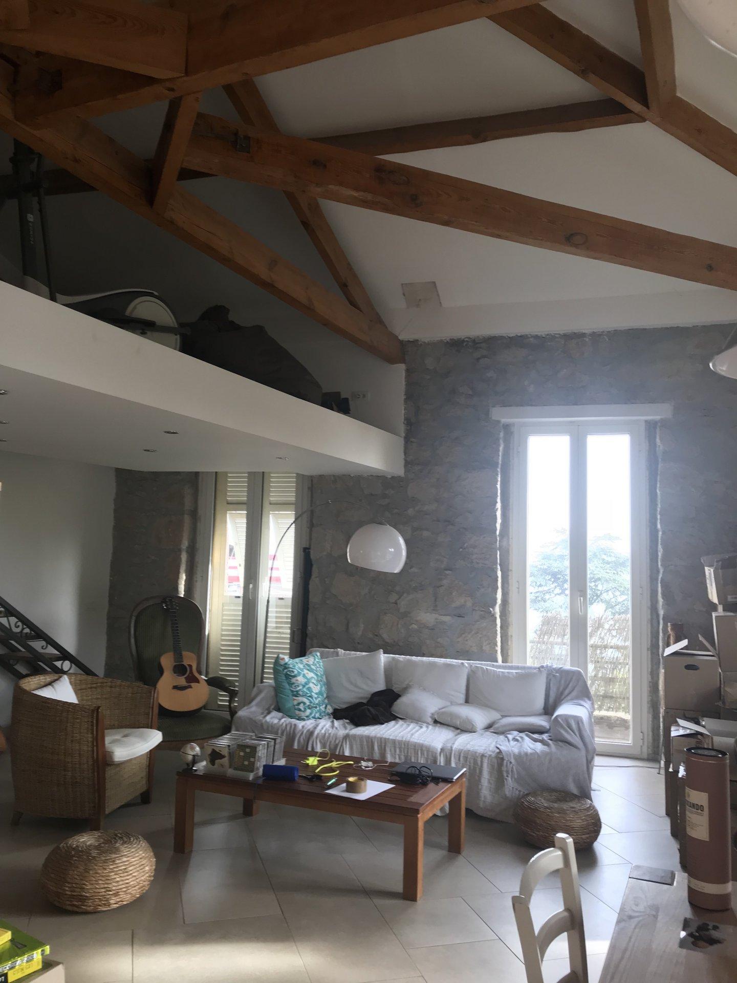 Sale House - La Turbie Les Révoires