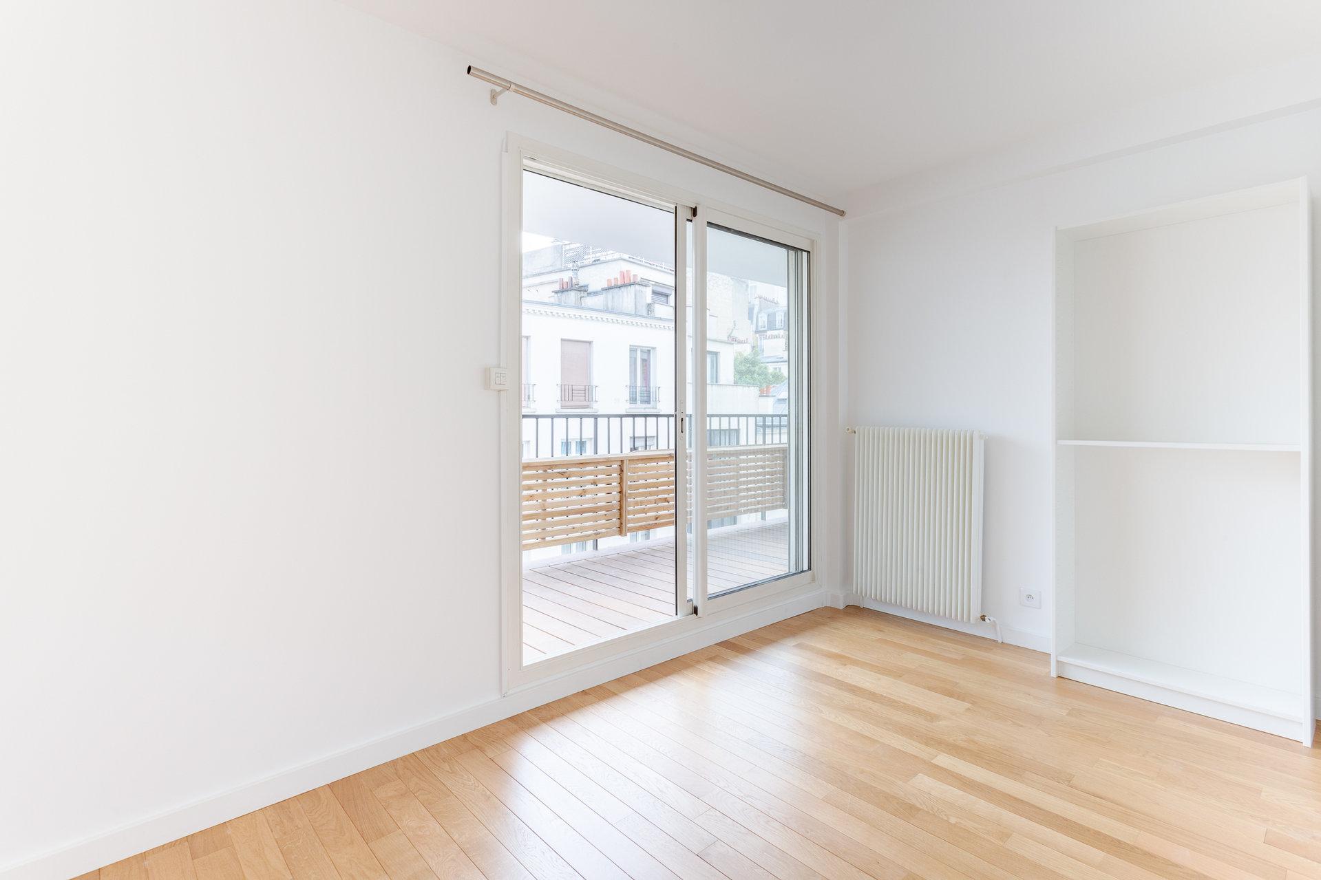 Vente Appartement - Paris 18ème