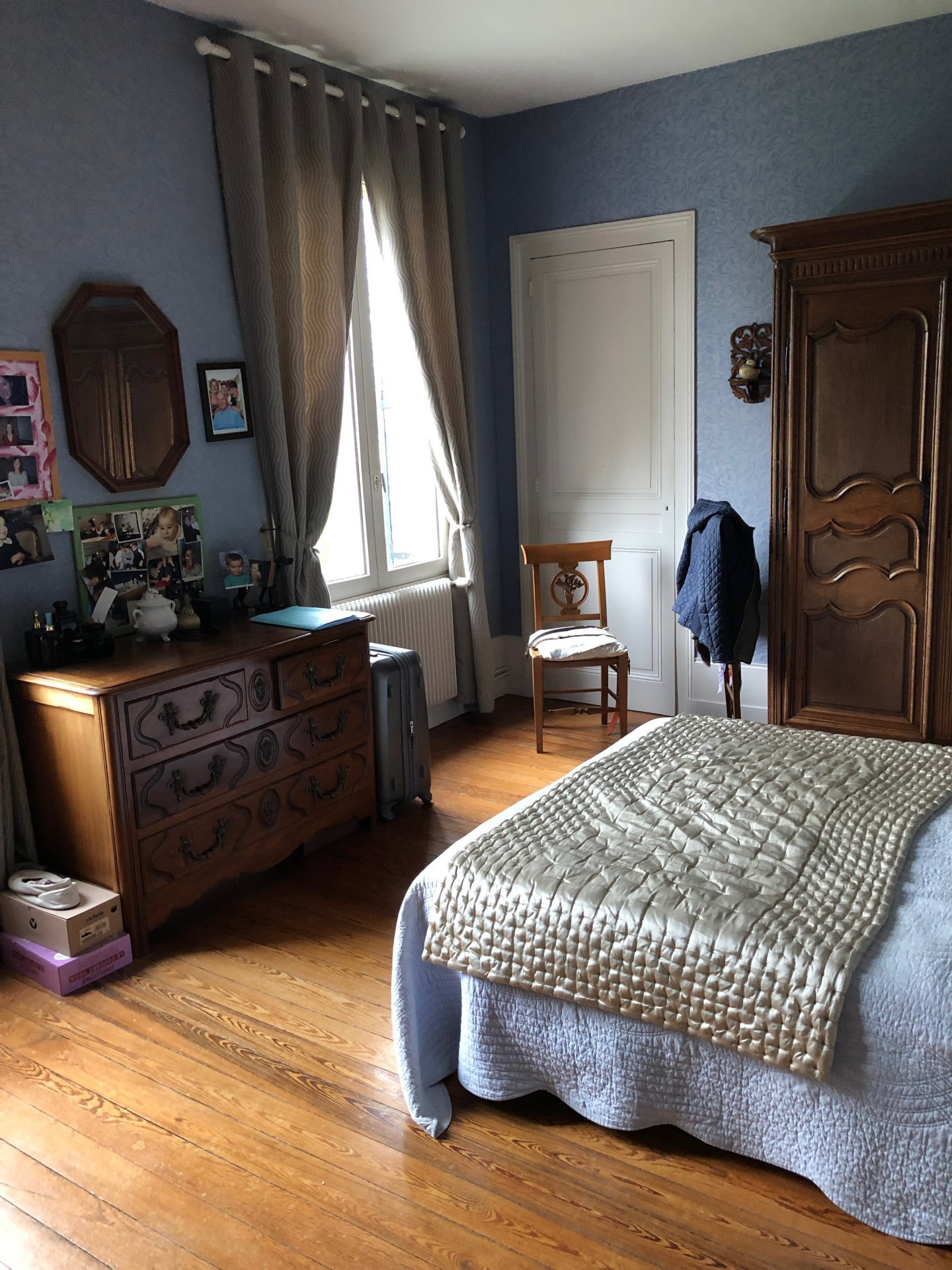 Maison bourgeoise à 10 minutes de Rouen plateau Nord