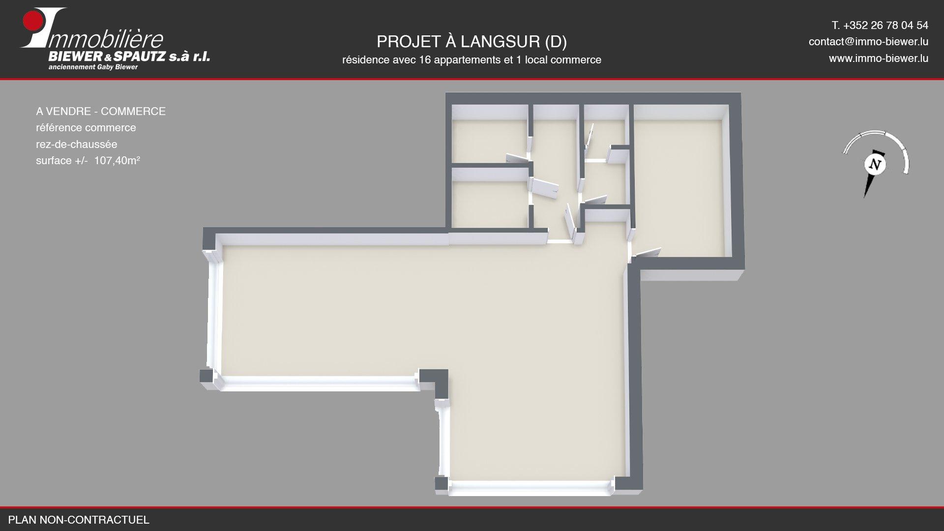 Sale Business - Langsur - Germany