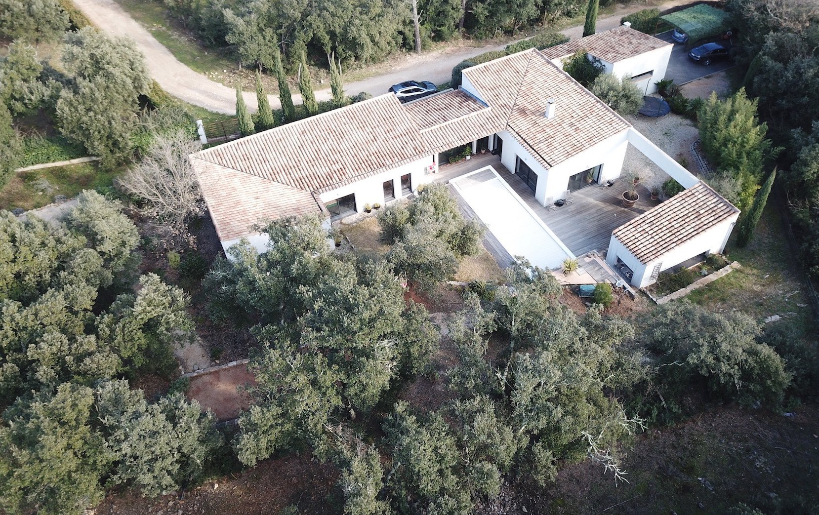 Besse sur Issole, a privileged area in the heart of Green Provence