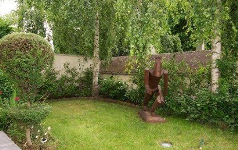 Vente Maison - Les Lilas