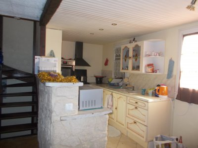 Sale House - Malesherbes