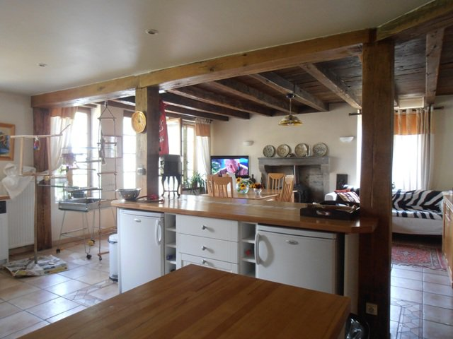 4 Bedroom House near Bussière-Poitevine in the Haute Vienne