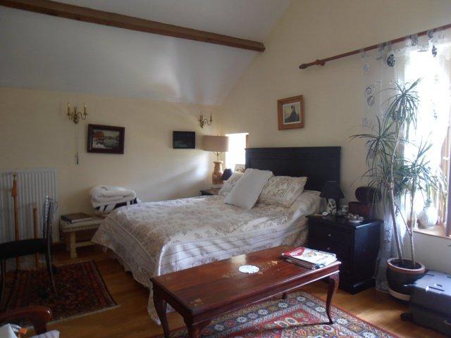 Maison 4 Chambres près de Bussière-Poitevine en Haute Vienne