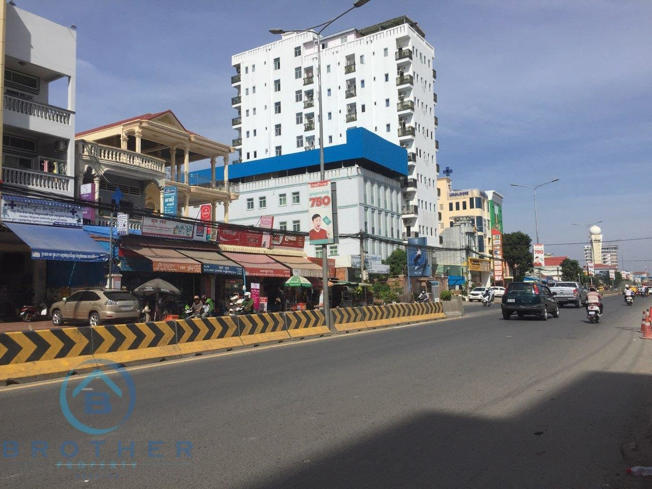 Land for Sale st271