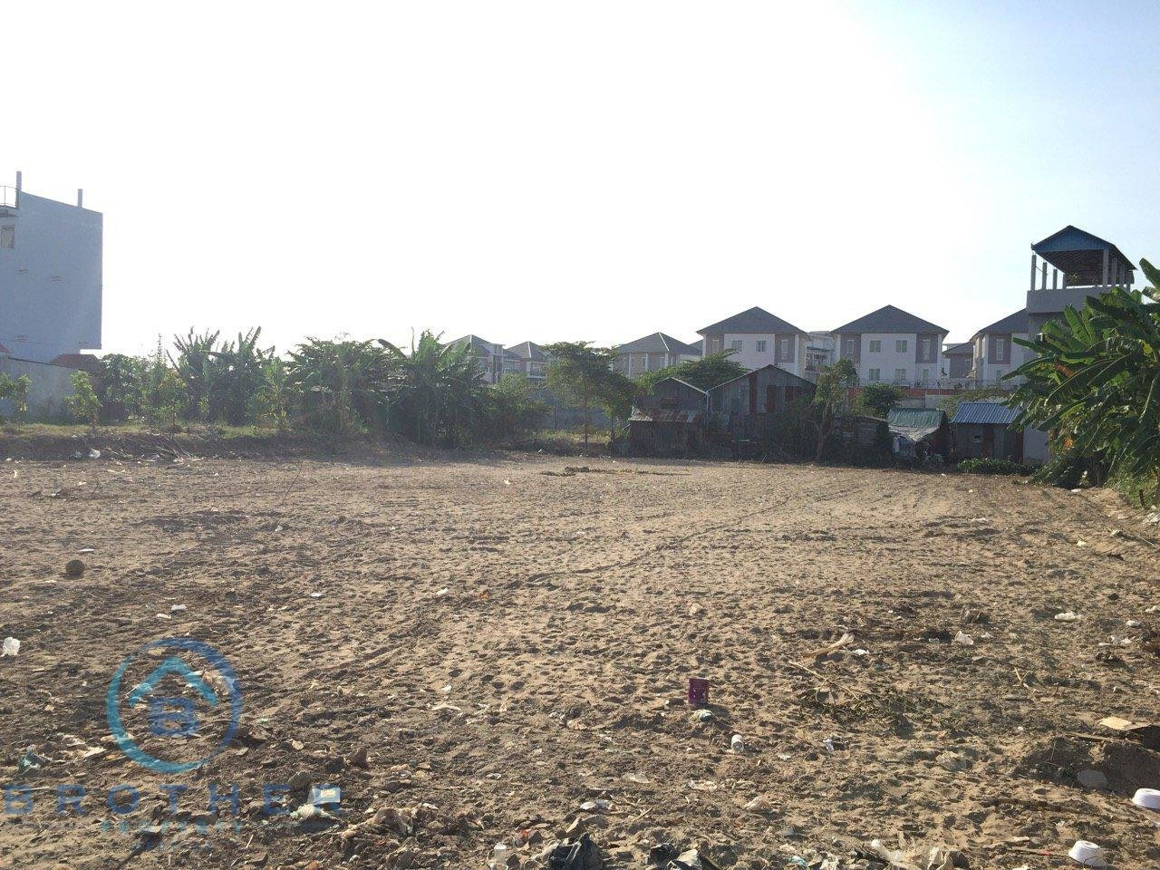 Land for Sale st 371