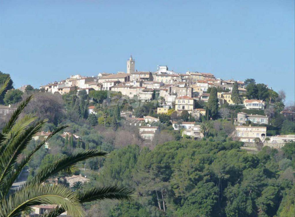 Achat/vente villa Mougins vue village