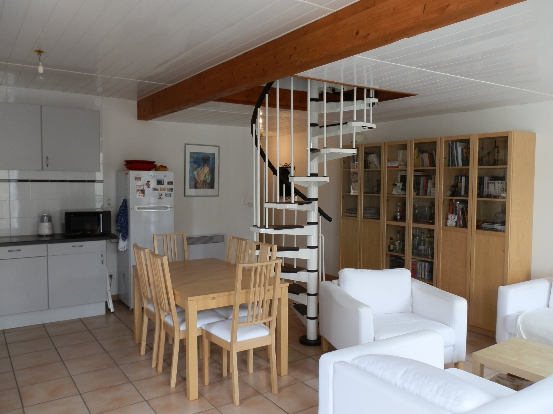 Rental Apartment - Labastide-Beauvoir