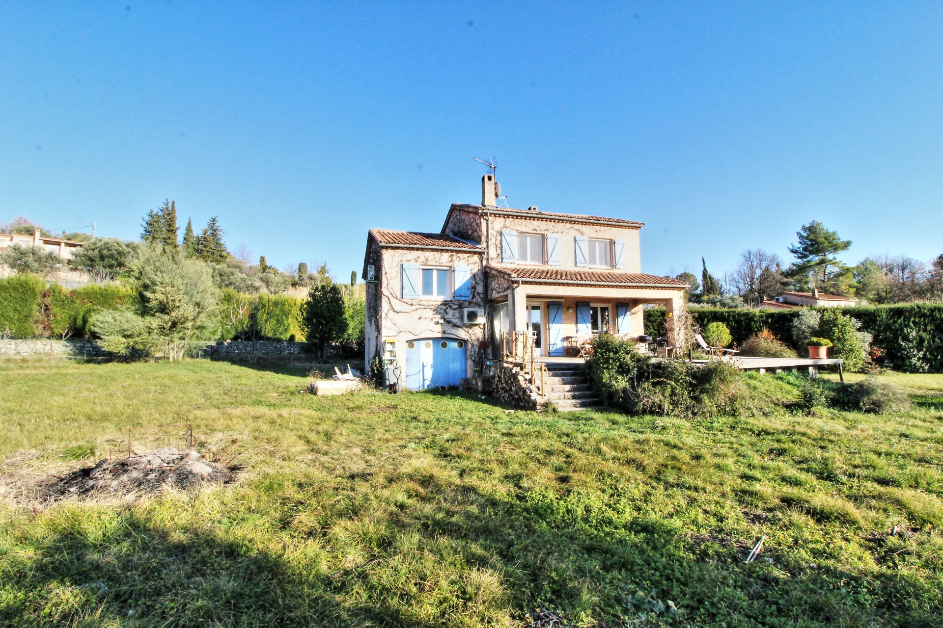 Sale House - Fayence