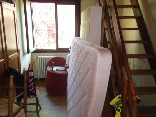 Maison  mitoyenne avec garage