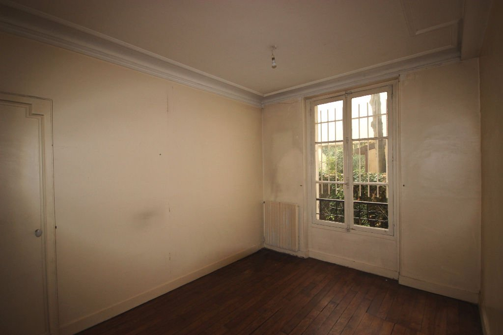 Appartement Paris 3 pièce(s) Exelmans
