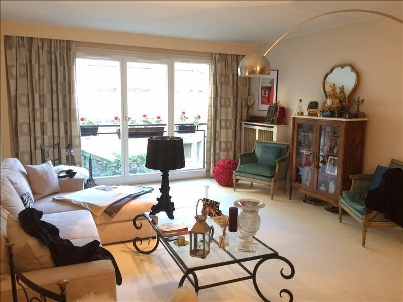 Paris - 3 pièce(s) - 109.68 m2