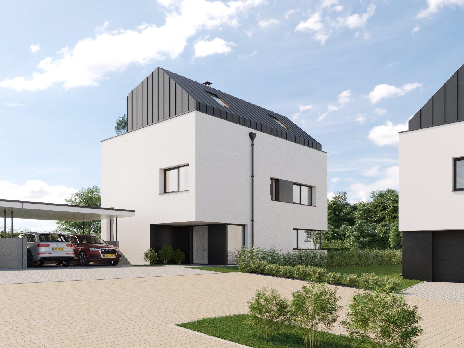 Vente Maison - Oberkorn - Luxembourg