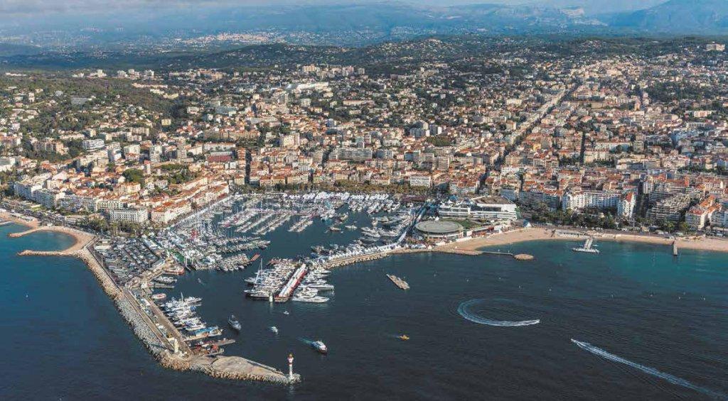 Appartements neufs au Cannet, proche du centre de Cannes