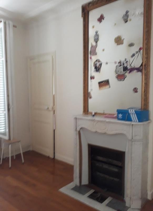 Vente Appartement - Houilles