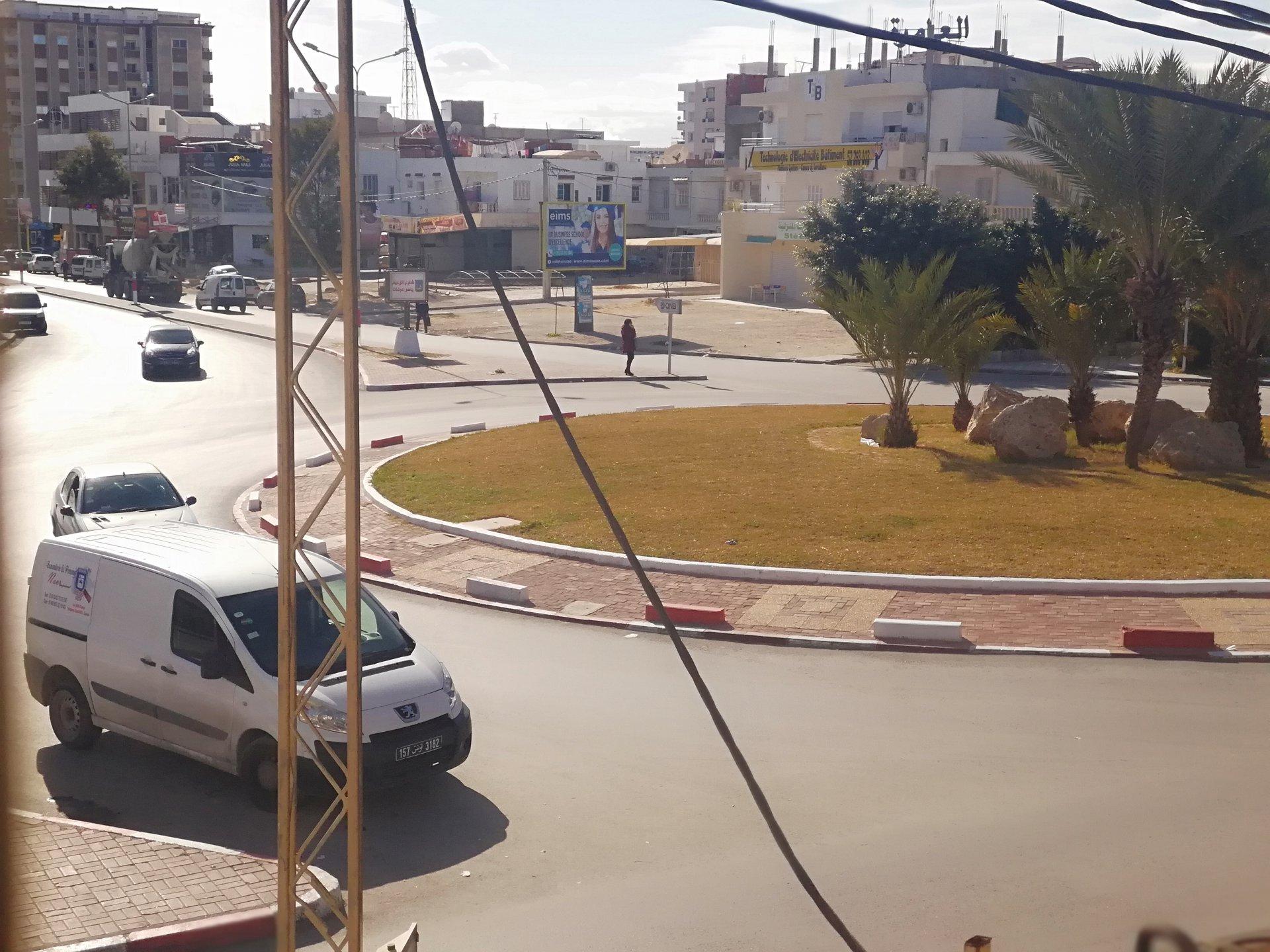 Sale Business assets - Khezama Ouest - Tunisia