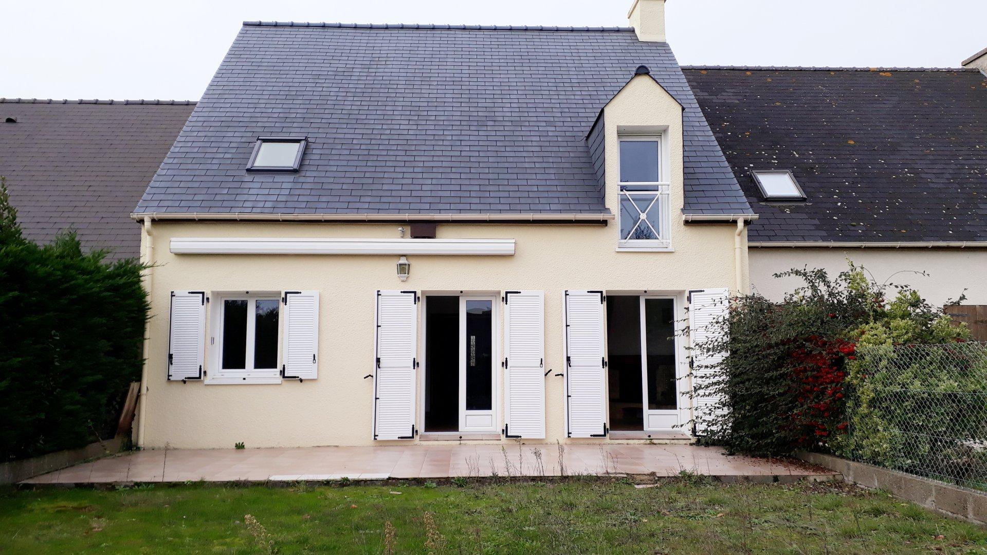 Maison proche centre ville Le Pouliguen