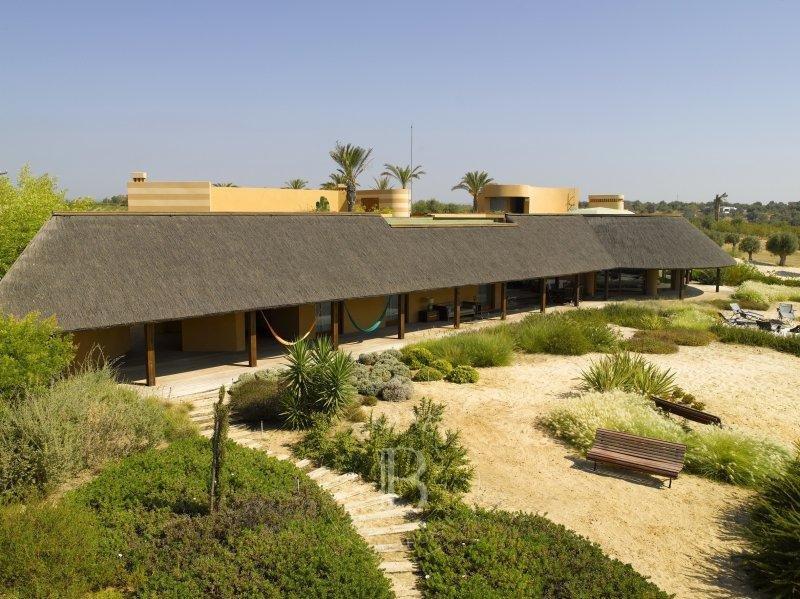 Magnificent Villa in  the Ria Formosa