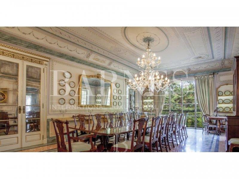 Villa luxueuse avec 7 suites